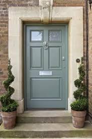 Exterior Door Paint Beige House Front Door Paint Color Schemes Above Image Front