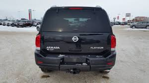 nissan armada used armada for sale in sherwood park ab sherwood nissan