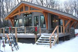 chalet cabin plans small chalet cabin plans ideas front doors with open floor plan