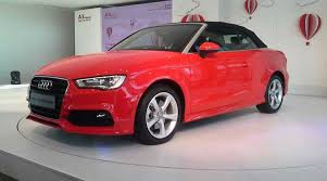 bmw open car price in india audi a3 cabriolet launched at rs 44 75 lakh the indian express