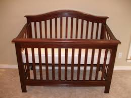 Convertible Baby Crib Plans by Baby Crib Plans Mission Style Tv Stand Woodworking Plans