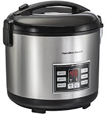 rice cooker black friday deals best buy amazon com hamilton beach rice u0026 cereal cooker 10 cups