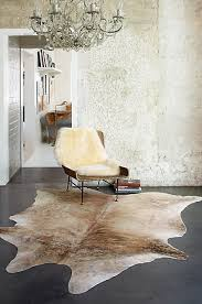 Are Cowhide Rugs Durable Overland Medium Exotic Cowhide Rug Overland