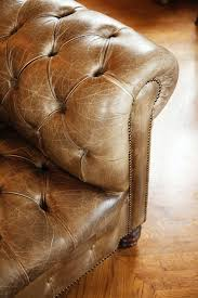 1970s Leather Sofa Best 25 Distressed Leather Sofa Ideas On Pinterest Distressed