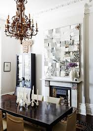 Mirror Over Dining Room Table - your fresh dose of inspiration for new dining room décors