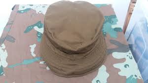 sadf south african army nutria bush hat 60cm 1980 u0027s u2022 31 50