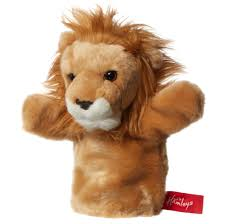 lion puppet hamleys lion puppet 14 00 hamleys for toys and