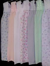 cotton nightdress nightwear ebay