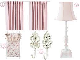 Ikea Nursery Curtains by A Nursery In Progress