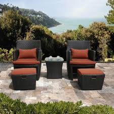 nice patio ottoman in many styles