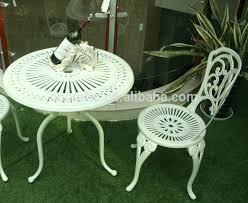 Ornate Metal Folding Bistro Chair Metal Bistro Set U2013 Mobiledave Me