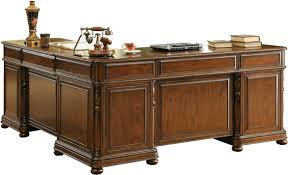 Executive L Desk by Find Executive Cherry Wood Office Desks At Trader Boys In West L A
