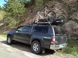 Roof Rack For Tacoma Double Cab by Transporting Bicycles What Do You Use Page 19 Tacoma World