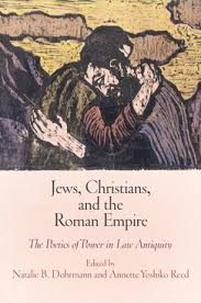 table of contents jews christians and the empire