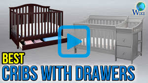 top 7 cribs with drawers of 2017 video review