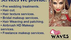 wedding makeup packages best wedding makeup services and packages at rs 7500 only