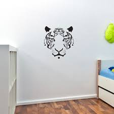 28 cool wall stickers uk stay cool cut it out wall stickers cool wall stickers uk tiger face vinyl art wall decal sticker cool design ebay