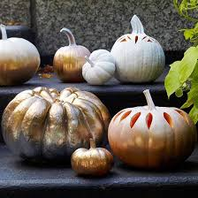 Halloween Decorations Pumpkins Easy Halloween Decorations And Crafts To Save Money