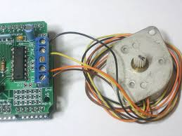using stepper motors adafruit motor shield adafruit learning