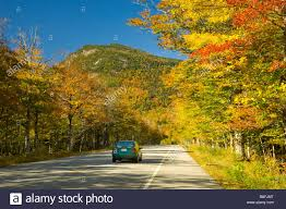 fall foliage color highway 302 hampshire white