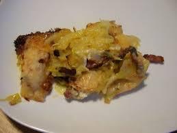 cuisiner le patisson blanc gratin de patisson au chèvre recette ptitchef