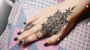 100 easy henna tattoo designs for beginners how to apply