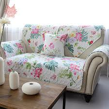 slipcovers for sectional sofa online get cheap white cotton slipcovers aliexpress com alibaba