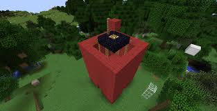 Flag Minecraft 4 Types Of Minecraft Minigames You Can Make At Home
