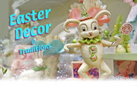 easter decorations on sale traditions easter decorations
