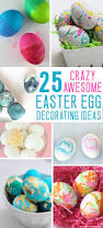 25 easter egg decorating ideas mommy on purpose