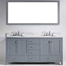 double sink vanity with middle tower size double vanities bathroom vanities vanity cabinets for less
