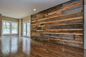 reclaimed wood feature wall 1 of 1 2 marcelle guilbeau