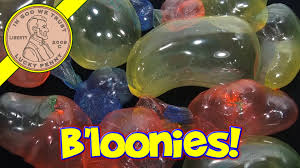 plastic balloons b loonies 4 pack and big b loonies up plastic balloons ja ru