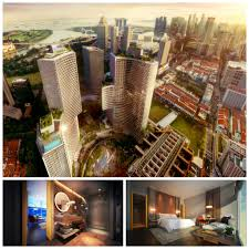 check into these new hotels u0026 serviced apartments in singapore in