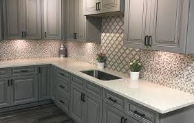 kitchen cabinets with white quartz countertops 9 superb reasons to choose quartz countertops countertop