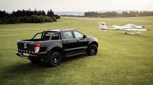 nissan ranger ford ranger black edition announced in europe performancedrive