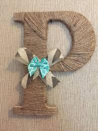 best 25 twine letters ideas on pinterest letter wreath twine