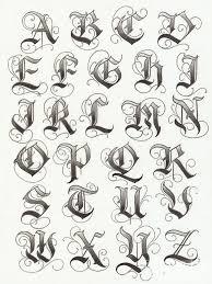 imagenes letras goticas nombres letras para tatuajes de nombres cuerpo y arte caligrafía