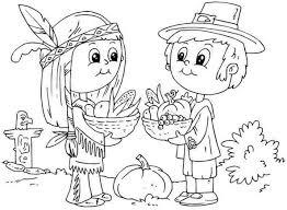 pilgrims coloring pages glum me