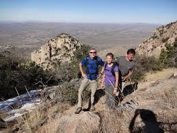 Mt Lemmon Hiking Trails Map Mount Lemmon Loops Contributing To The Problem
