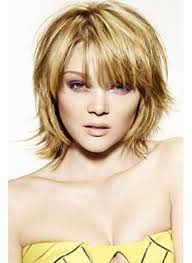 modele de coupe de cheveux mi modele coiffure mi femme coiffure mi blond coiffure