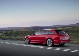 audi a6 or a7 audi a6 and a7 sportback design and equipment options