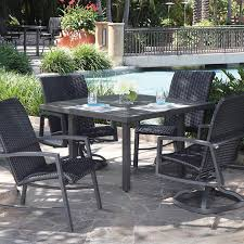 Backyard Collections Patio Furniture by Mallin Patio Furniture All American Outdoor Living