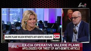 valerie plame let off the hook by cnn youtube
