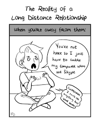Long Distance Relationship Meme - long distance relationships