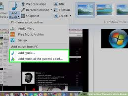 how to use windows movie maker 11 steps with pictures wikihow