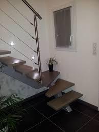 escalier design bois metal bricolage de l u0027idée à la réalisation escalier contemporain