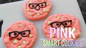 nerdy nummies smart cookies pink nerdy nummies youtube