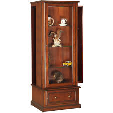 Walmart Furniture Moving Sliders by American Furniture Classics Rta 10 Gun Curio Slider Cabinet