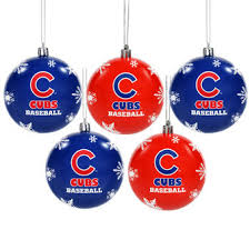 chicago cubs decorations cubs decor ornaments
